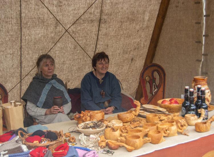 Egge viking shop