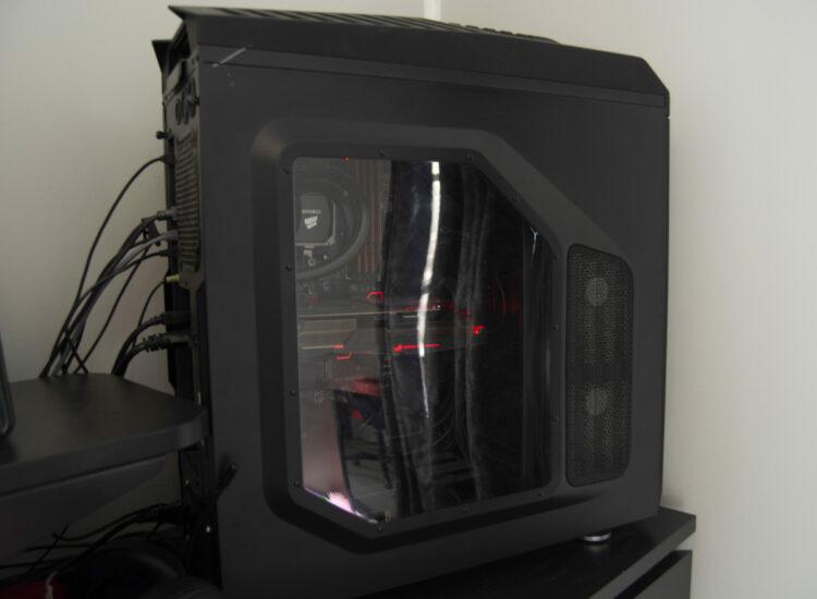 My gaming PC